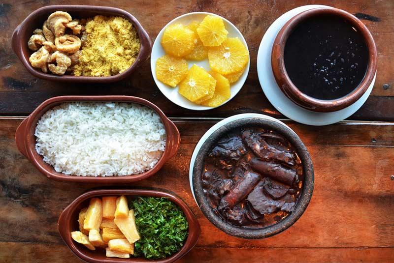 غذاهای ارزان ریودوژانیرو