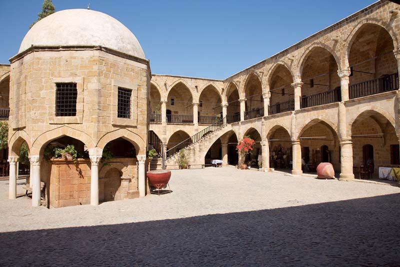 موزه تکیه مولوی