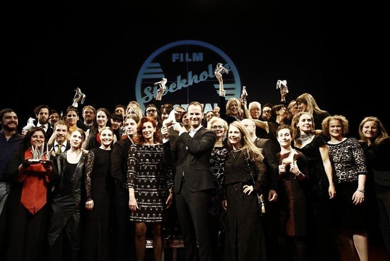 فستیوال بینالمللی فیلم سوئد