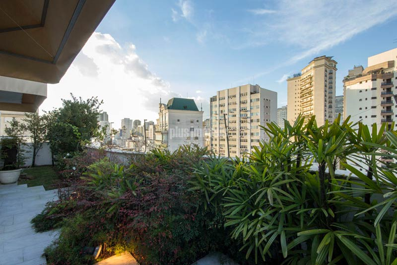 محله جاردینز سائوپائولو