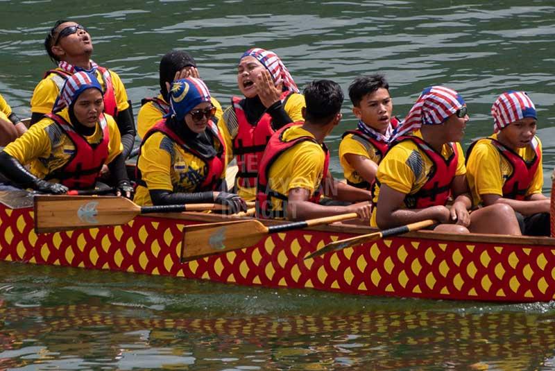 فستیوال دراگون بوت