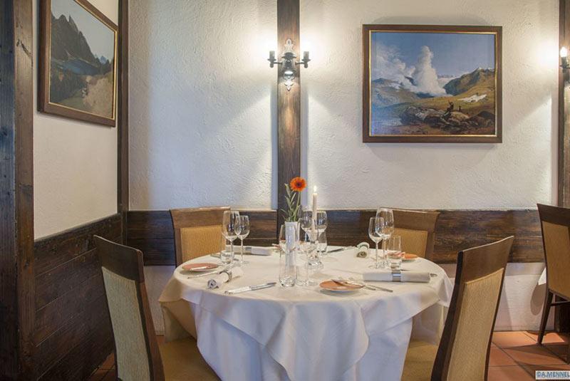 رستوران تورکل - لیختنشتاین