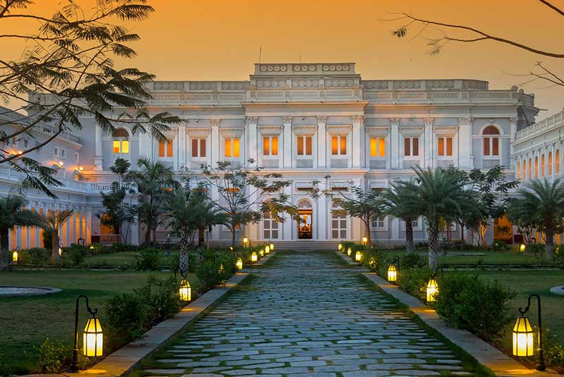 هتل تاج فالکنوما پلس - هند