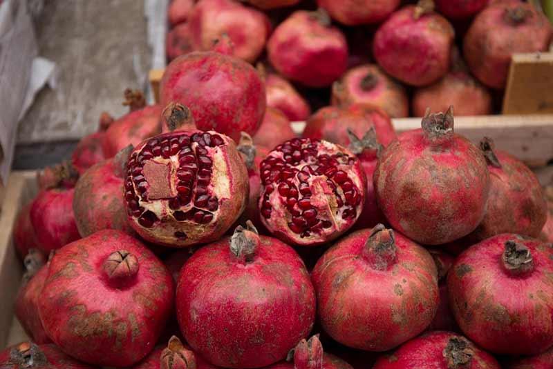 بازار یاشیل - باکو