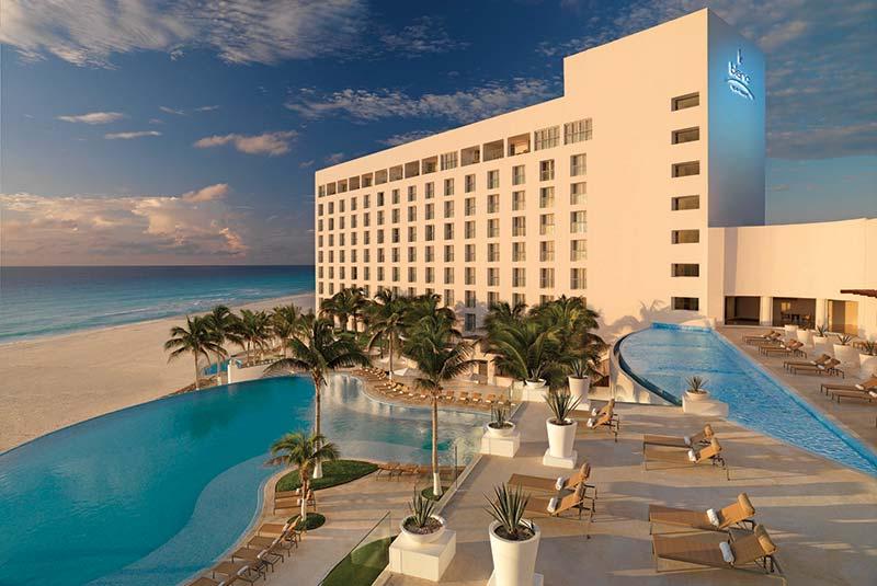هتل های کانکون
