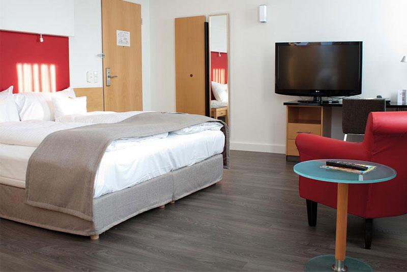 هتل دورمرو - درسدرن