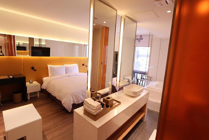 هتل گراموس سئول
