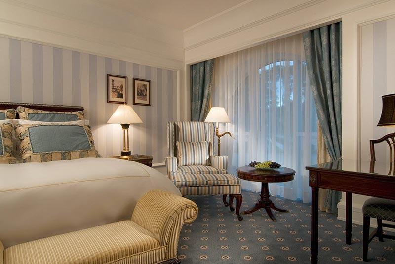 هتل های لوکس ایرلند