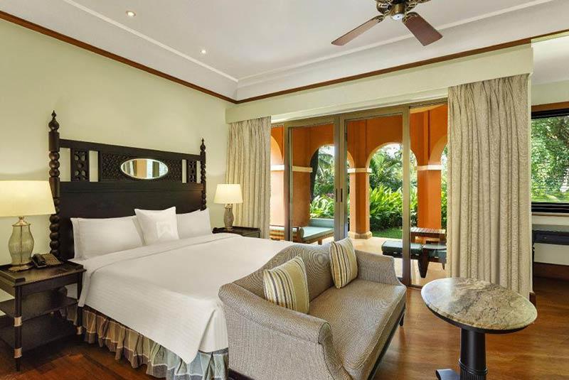 هتل آی تی سی گرند گوا - هند