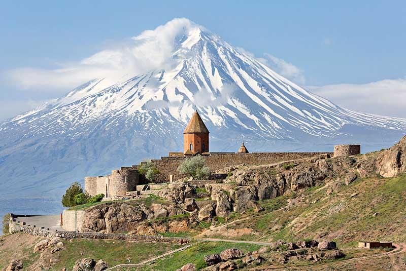 سوغات ایروان - ارمنستان