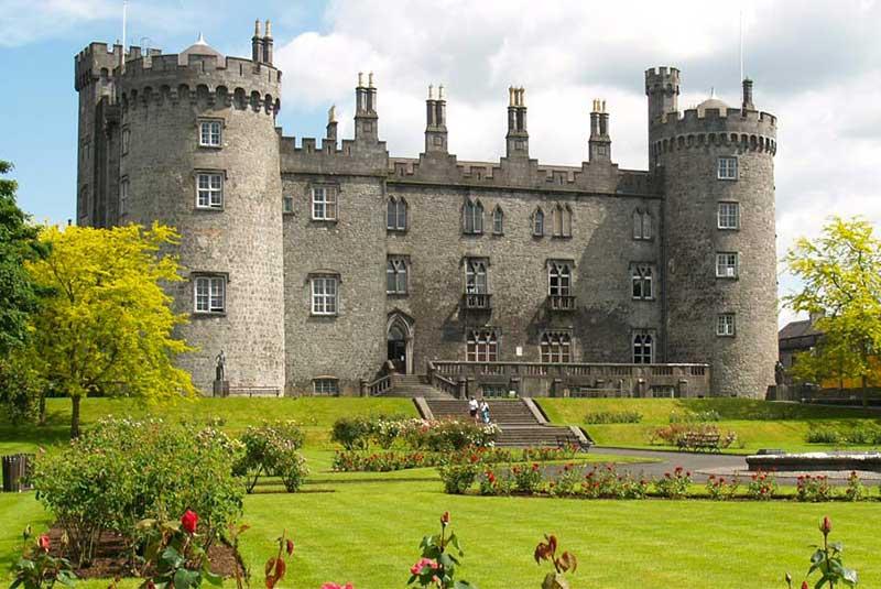 قلعه کیلکنی ایرلند