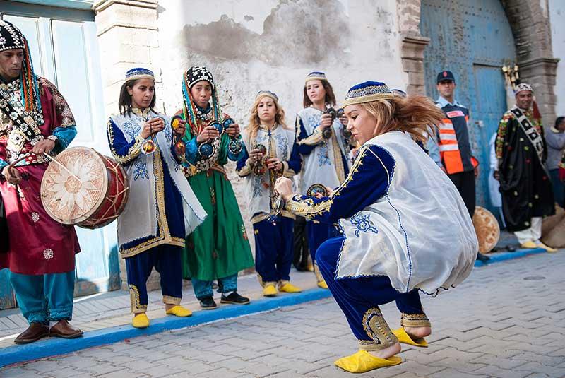 فستیوال ها مراکش