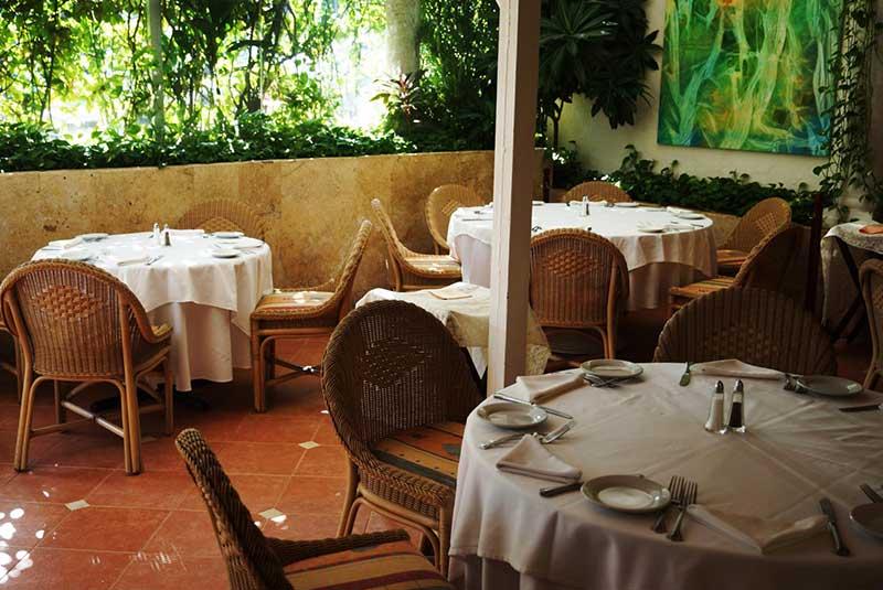 رستوران لا دولچه ویتا - کانکون