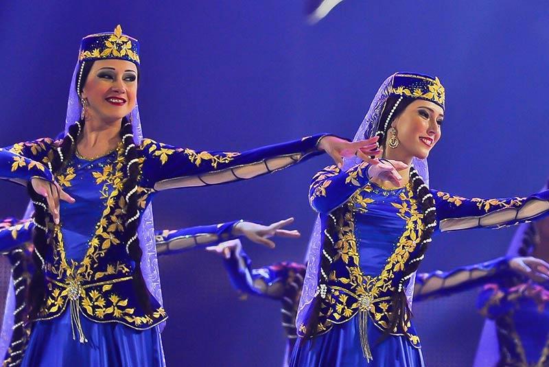 جامعه سنتی آذربایجان