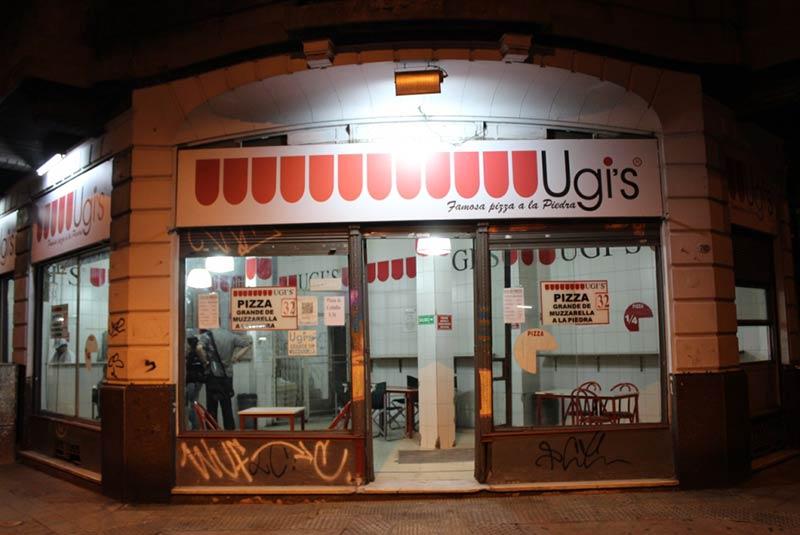 غذای ارزان در رستوران های بوینس آیرس
