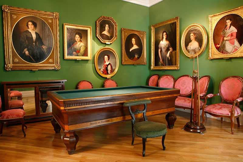 موزه رمانتیسم مادرید