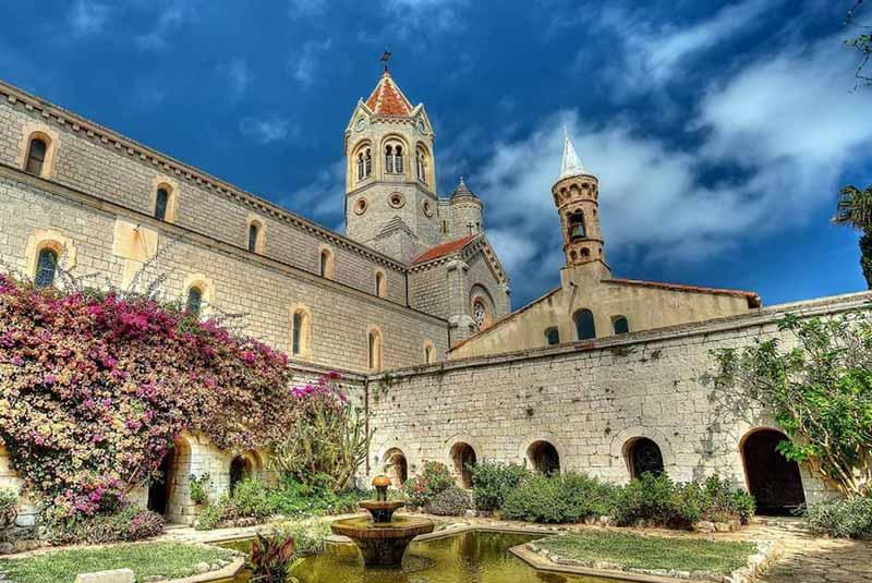 صومعه لرنس - کن