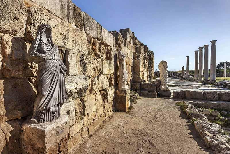 سالامیس قبرس