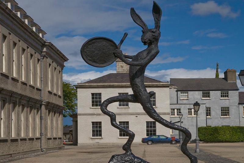 موزه هنر مدرن ایرلند