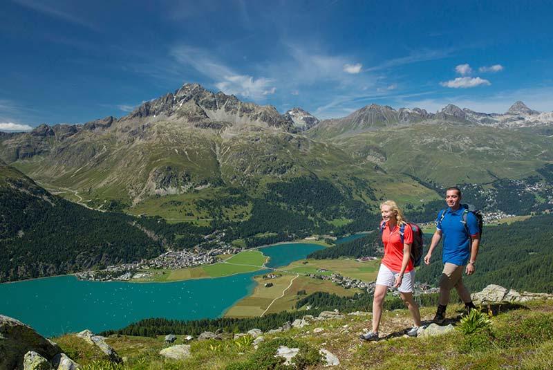 زرنز - دهکده های زیبای سوئیس