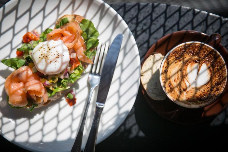 بهترین کافه های کوالالامپور
