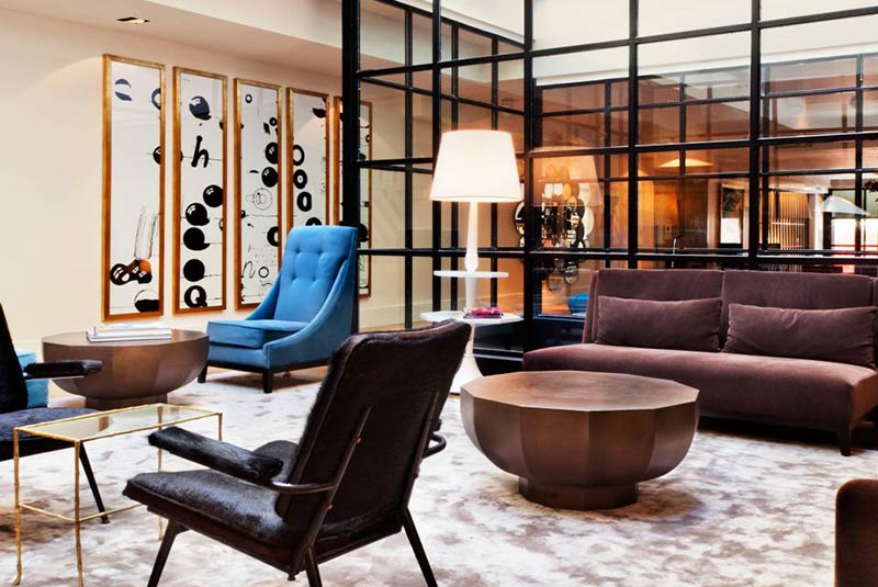 هتل پولیتزر ۰ آرژانتین