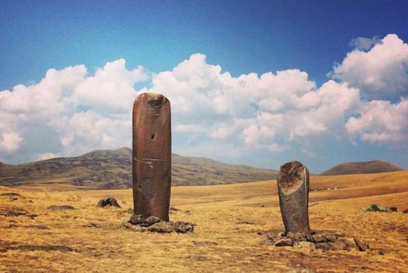 اژدهایان ارمنی - ایروان