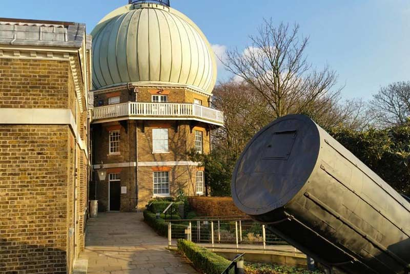 رصدخانه سلطنتی بریتانیا
