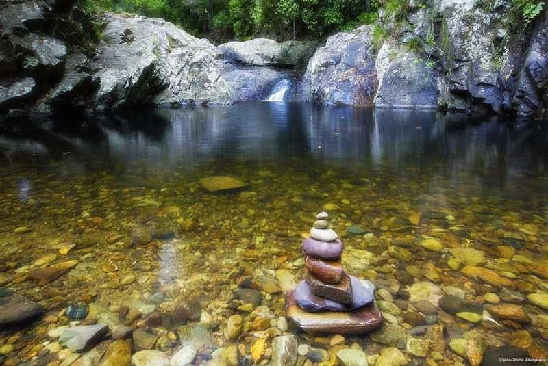آبشارهای کوگال گلدکست استرالیا