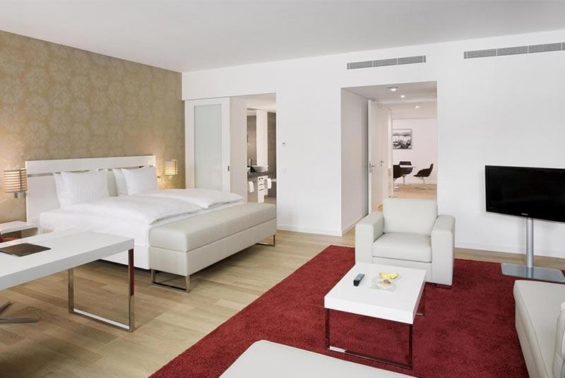 هتل اینساید بای ملیا - درسدرن