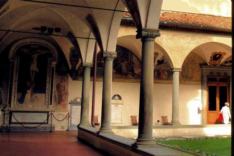 موزه سن مارکو - فلورانس