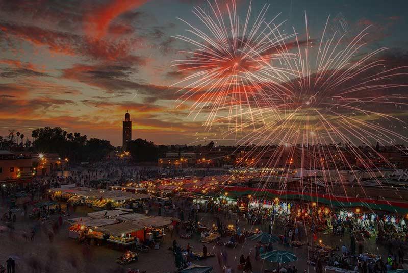 سال نو مراکش