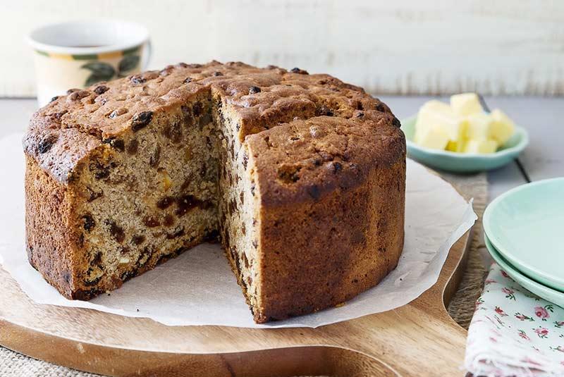 پورتر کیک ایرلندی