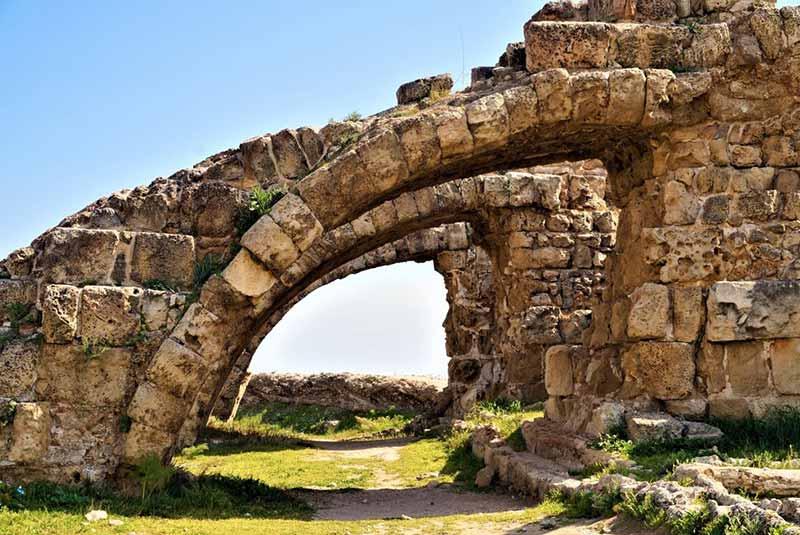 سفر به تاریخ در قبرس