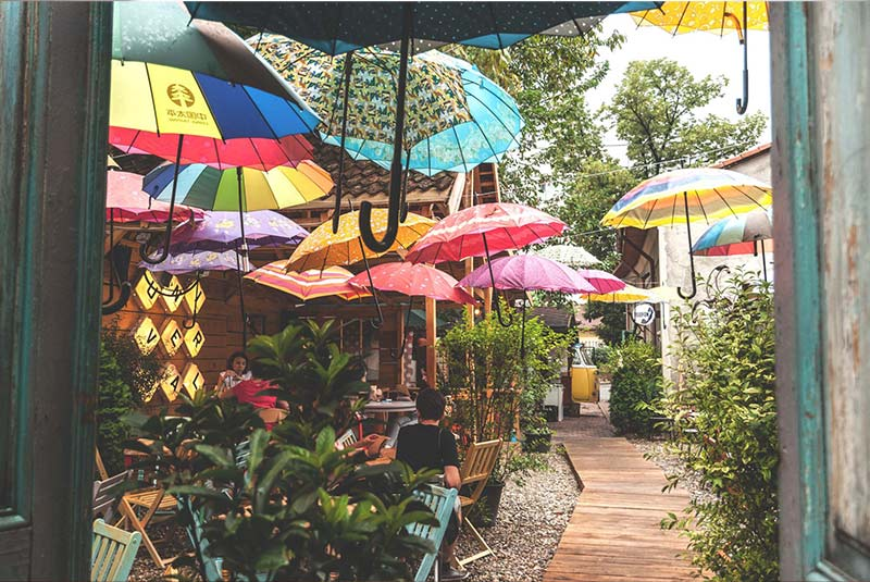 بهترین کافه ها در بخارست