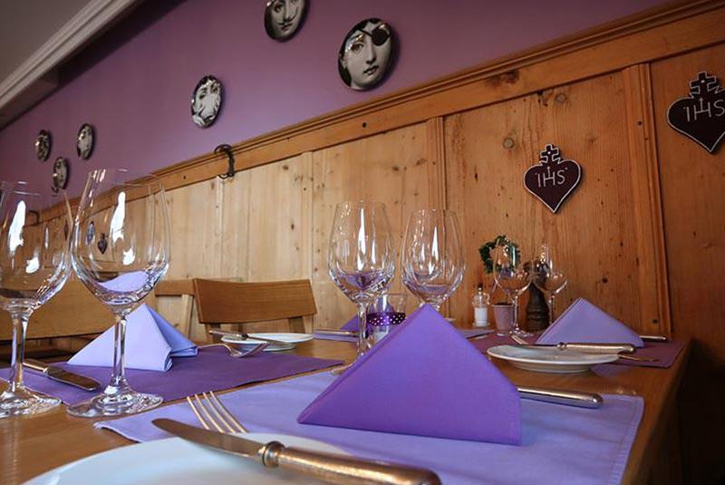 رستوران آدلر - لیختنشتاین