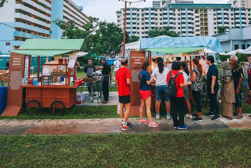 جشن میراث سنگاپور