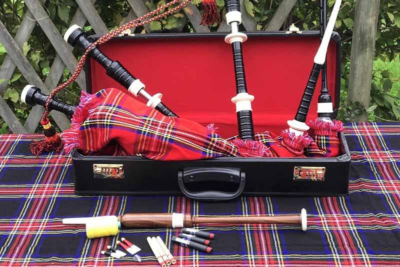 بگ پایپ اسکاتلندی