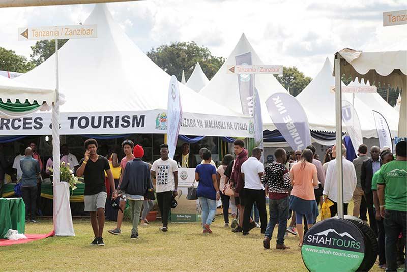 فستیوال های تانزانیا