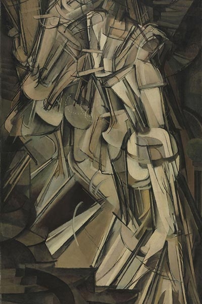 هنر مدرن - سبک مدرنیسم