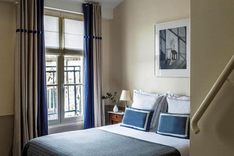 هتل پالاس دو لوور