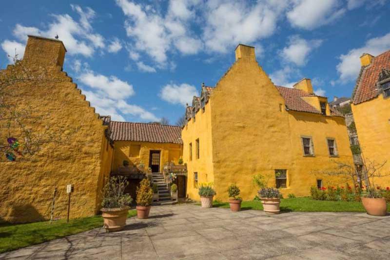 کالراس - اسکاتلند