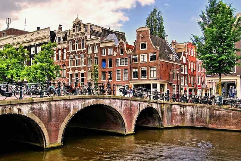 تورنسلایس آمستردام