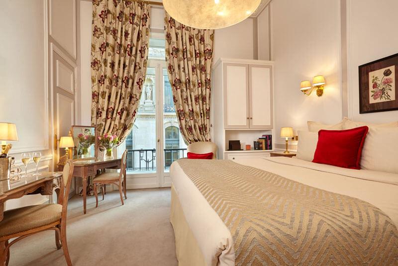 هتل رجینا لوور