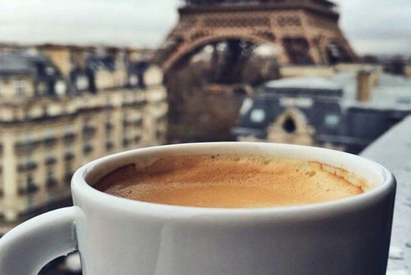 قوانین شهر پاریس