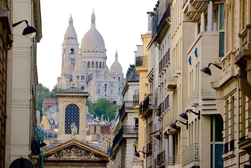 محله گارنیه – منطقه نهم پاریس