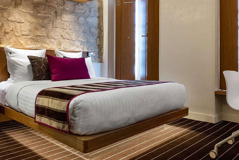 هتل سلکت – سطح قیمت متوسط