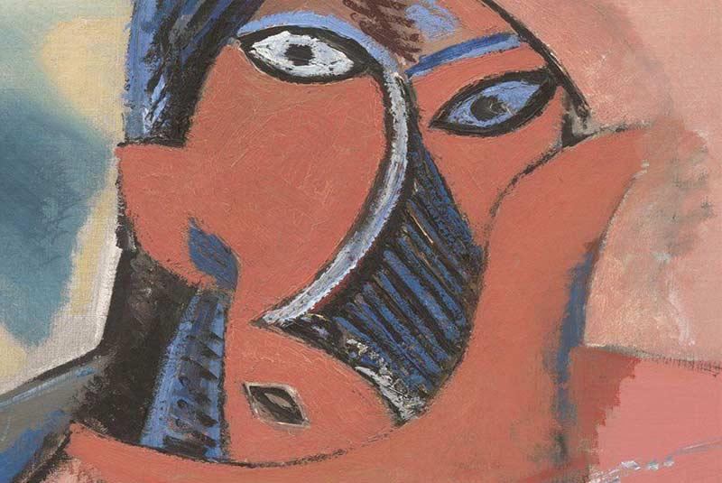کوبیسم - هنر آوانگارد