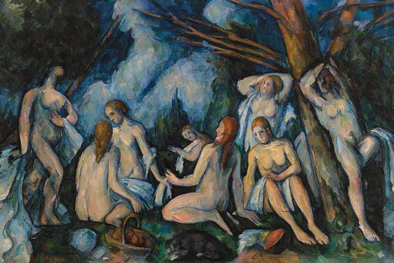 نقاشی مدرن - مدرنیسم