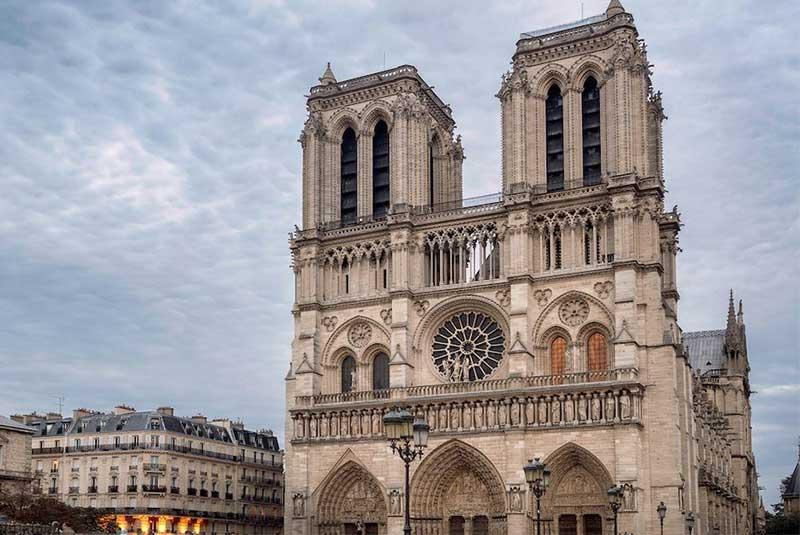 ۳ روز در پاریس